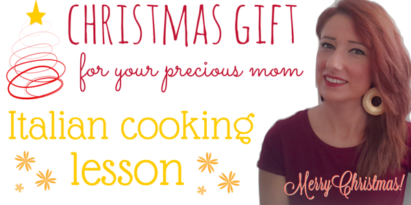 A special Christmas gift for your mom or dad