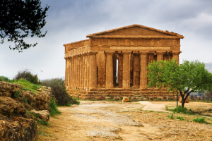 Valley-of-the-Temples-in-Agrigento-Sicily